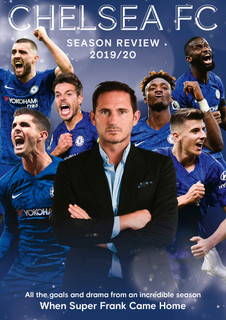 Chelsea FC: End of Season Review 2019/2020 (2020) (Normal) [DVD]