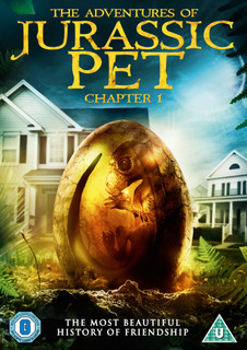 The Adventures of Jurassic Pet - Chapter 1 (2018) (Normal) [DVD] [DVD / Normal]