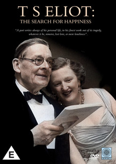 T.S. Eliot: The Search for Happiness (Normal) [DVD]