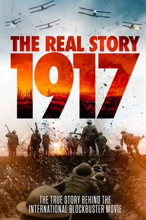 1917 - The Real Story (2020) (Normal) [DVD] [DVD / Normal]
