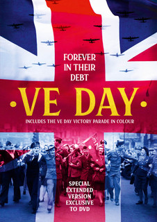 VE Day - Forever in Their Debt (2019) (Normal) [DVD] [DVD / Normal]