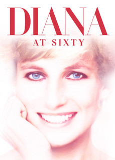Diana at Sixty (2021) (Normal) [DVD]