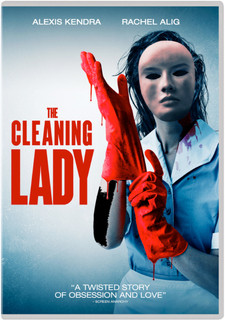 The Cleaning Lady (2018) (Normal) [DVD] [DVD / Normal]
