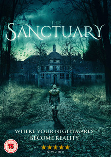 The Sanctuary (2018) (Normal) [DVD] [DVD / Normal]