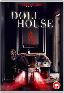 Doll House (2020) (Normal) [DVD] [DVD / Normal]