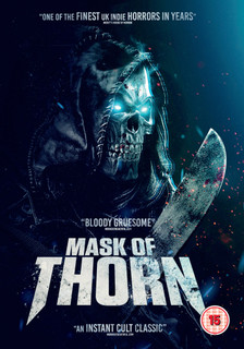 Mask of Thorn (2018) (Normal) [DVD] [DVD / Normal]