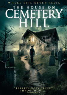 The House On Cemetery Hill (2019) (Normal) [DVD] [DVD / Normal]