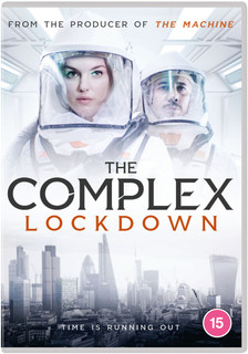 The Complex Lockdown (2019) (Normal) [DVD] [DVD / Normal]