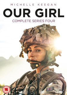 Our Girl: Complete Series Four (2020) (Normal) [DVD] [DVD / Normal]
