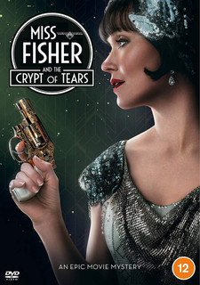 Miss Fisher and the Crypt of Tears (2020) (Normal) [DVD] [DVD / Normal]