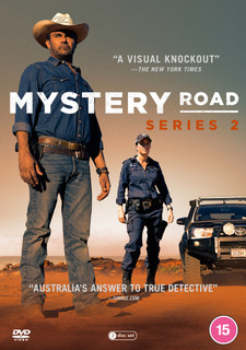 Mystery Road: Series 2 (2020) (Normal) [DVD] [DVD / Normal]
