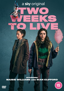 Two Weeks to Live: Series One (2020) (Normal) [DVD] [DVD / Normal]