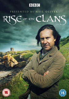 Rise of the Clans (2018) (Normal) [DVD] [DVD / Normal]
