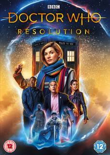 Doctor Who: Resolution (2019) (Normal) [DVD] [DVD / Normal]