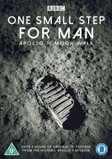 One Small Step for Man (Normal) [DVD] [DVD / Normal]