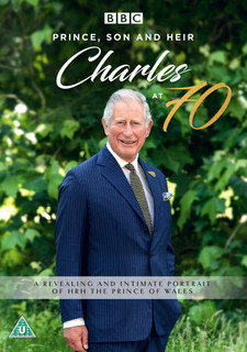 Prince, Son and Heir - Charles at 70 (2018) (Normal) [DVD] [DVD / Normal]