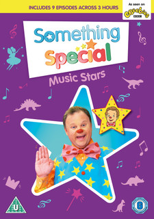 Something Special: Music Stars (Normal) [DVD]