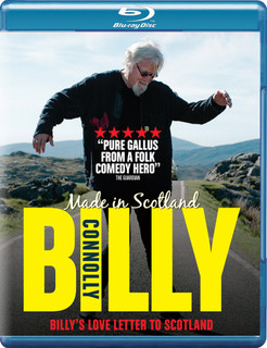 Billy Connolly: Made in Scotland (2018) (Normal) [Blu-ray] [Blu-ray / Normal]