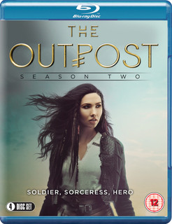 The Outpost: Season Two (2019) (Normal) [Blu-ray]