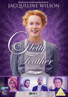 Hetty Feather: Series 5 (Normal) [DVD]