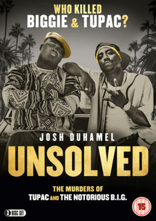 Unsolved: The Murders of Tupac and the Notorious B.I.G. (Box Set) [DVD]