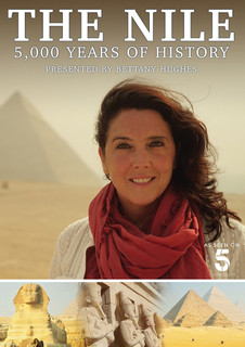 The Nile: 5,000 Years of History (2019) (Normal) [DVD] [DVD / Normal]
