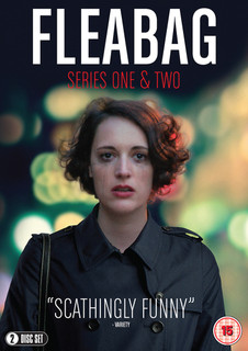 Fleabag: Series One & Two (2019) (Normal) [DVD] [DVD / Normal]