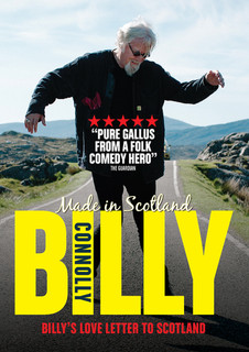 Billy Connolly: Made in Scotland (2018) (Normal) [DVD] [DVD / Normal]