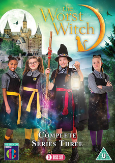 The Worst Witch: Complete Series 3 (2019) (Normal) [DVD]