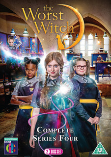 The Worst Witch: Complete Series 4 (2020) (Normal) [DVD]