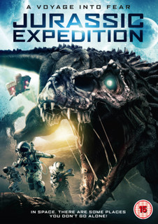Jurassic Expedition (Normal) [DVD]