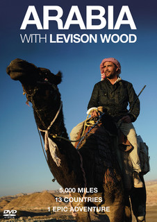 Arabia With Levison Wood (2019) (Normal) [DVD] [DVD / Normal]