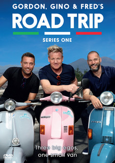 Gordon, Gino & Fred's Road Trip: Series One (2018) (Normal) [DVD] [DVD / Normal]
