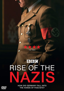 Rise of the Nazis (2019) (Normal) [DVD]