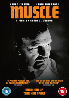 Muscle (Normal) [DVD]
