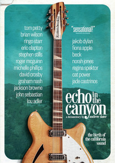 Echo in the Canyon (2020) (Normal) [DVD] [DVD / Normal]