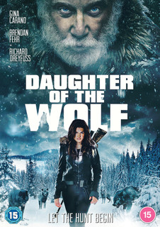 Daughter of the Wolf (2019) (Normal) [DVD] [DVD / Normal]