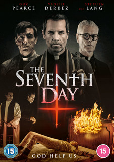The Seventh Day (2021) (Normal) [DVD] [DVD / Normal]