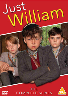 Just William: The Complete Series (Normal) [DVD]