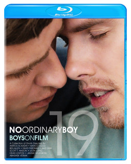 Boys On Film 19 - No Ordinary Boy (with DVD - Double Play) [Blu-ray]
