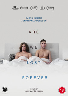 Are We Lost Forever (2020) (Normal) [DVD]
