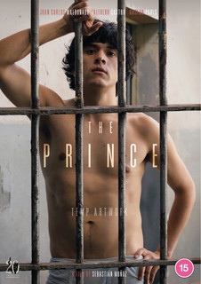 The Prince (2019) (Normal) [DVD]