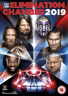 WWE: Elimination Chamber 2019 (Normal) [DVD]