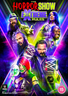 WWE: Extreme Rules 2020 (Normal) [DVD]