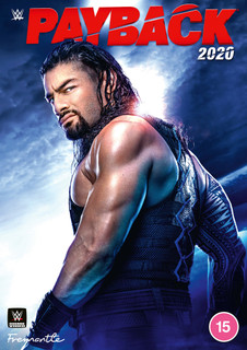 WWE: Payback 2020 (Normal) [DVD]