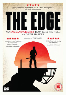 The Edge (Normal) [DVD]