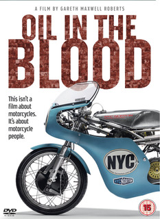 Oil in the Blood (2019) (Normal) [DVD]