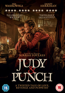 Judy and Punch (Normal) [DVD]
