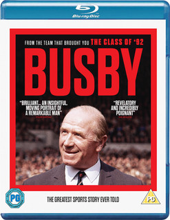Busby (Normal) [Blu-ray]