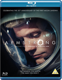 Armstrong (Normal) [Blu-ray]